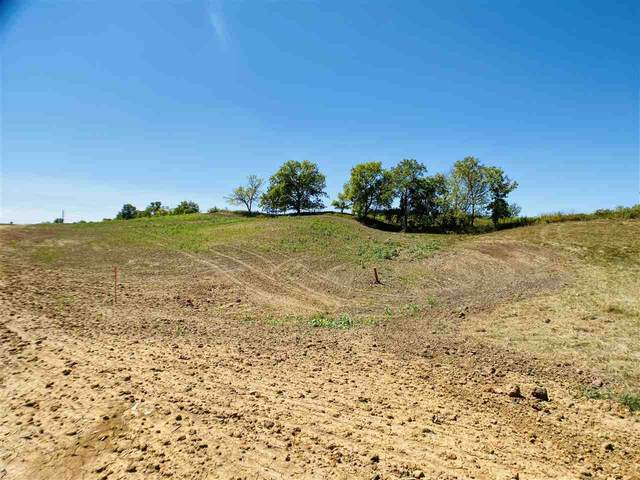 Lot 10 Fox Drive, Williamsburg, IA 52361 (MLS #202005414) :: Lepic Elite Home Team