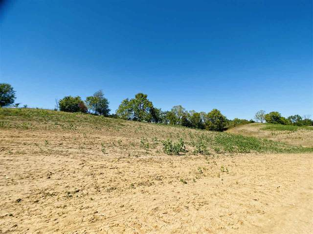 Lot 12 Fox Drive, Williamsburg, IA 52361 (MLS #202005416) :: Lepic Elite Home Team
