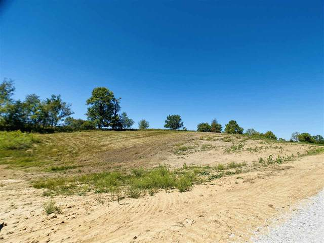 Lot 13 Fox Drive, Williamsburg, IA 52361 (MLS #202005417) :: Lepic Elite Home Team