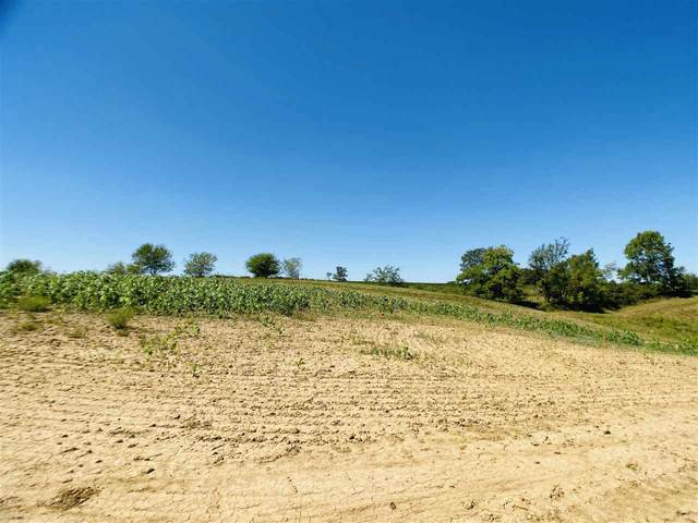 Lot 14 Fox Drive, Williamsburg, IA 52361 (MLS #202005418) :: Lepic Elite Home Team