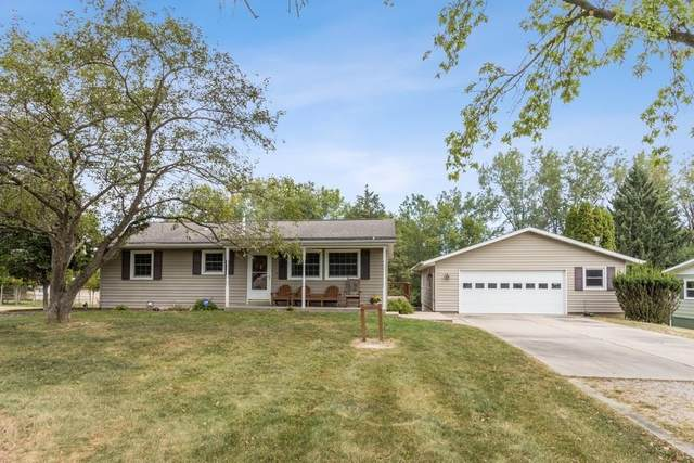 3278 Whitesand Dr Ne, Solon, IA 52333 (MLS #202005459) :: The Johnson Team