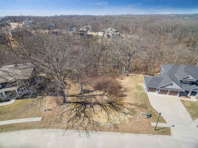 1865 Cypress Rdg, North Liberty, IA 52317 (MLS #202005464) :: Lepic Elite Home Team