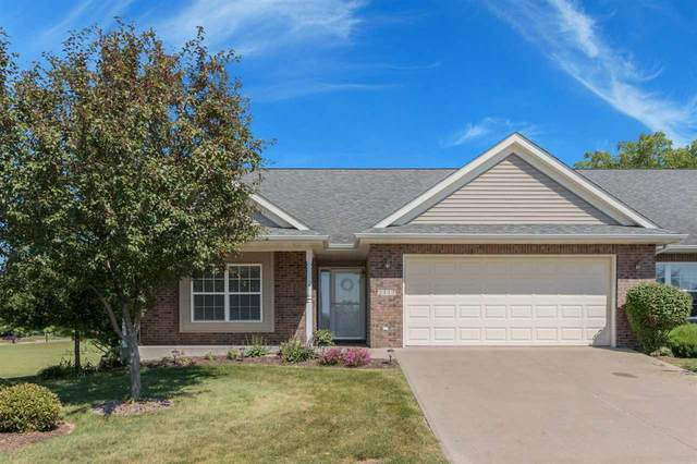 2117 Terra Ln, Coralville, IA 52241 (MLS #202005583) :: The Johnson Team