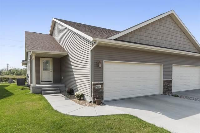 5601 SW Dostal Drive, Cedar Rapids, IA 52404 (MLS #202005658) :: The Johnson Team