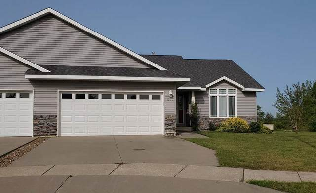 1230 Eight Point Ln, North Liberty, IA 52317 (MLS #202005677) :: Lepic Elite Home Team