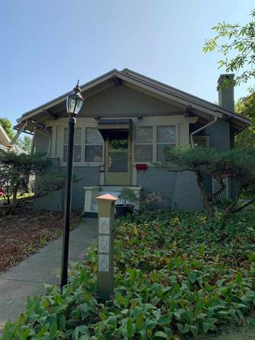 626 Oakland Ave, Iowa City, IA 52240 (MLS #202005705) :: Lepic Elite Home Team