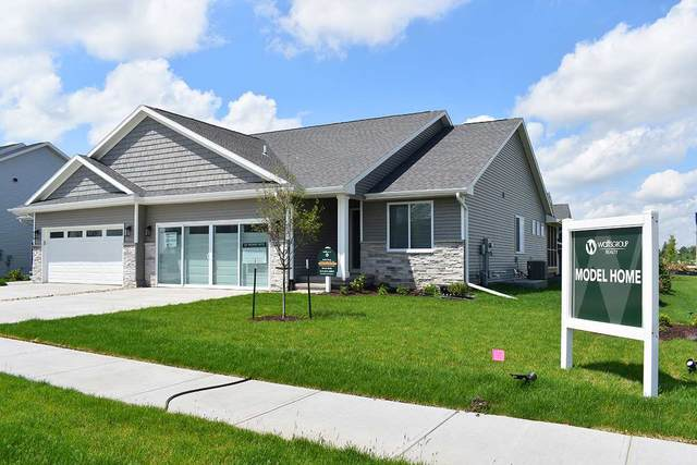 2227 Oak Terrace, North Liberty, IA 52317 (MLS #202005855) :: Lepic Elite Home Team