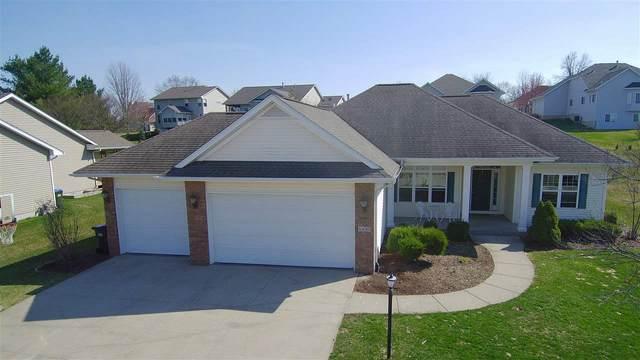 4439 Cumberland Lane, Iowa City, IA 52245 (MLS #202005884) :: Lepic Elite Home Team