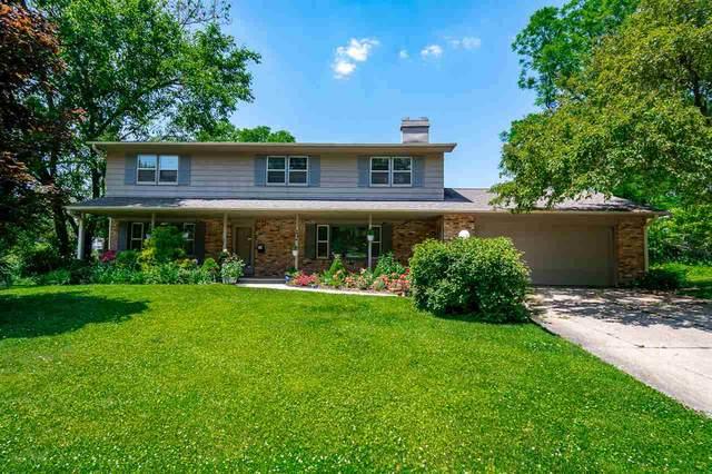 349 Koser Ave, Iowa City, IA 52246 (MLS #202005965) :: Lepic Elite Home Team