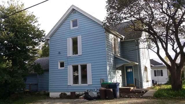 212 N Miller St, West Liberty, IA 52776 (MLS #202006083) :: Lepic Elite Home Team