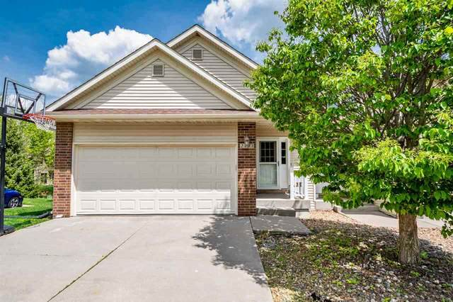 2133 Holiday Rd, Coralville, IA 52241 (MLS #202006129) :: Lepic Elite Home Team