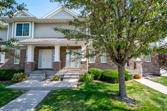 218 Broadmoor Ln., Iowa City, IA 52245 (MLS #202006142) :: Lepic Elite Home Team