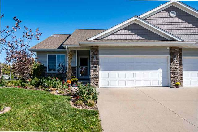 397 S Stewart, North Liberty, IA 52317 (MLS #202006178) :: Lepic Elite Home Team