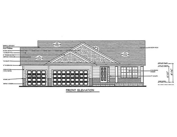 2950 Wagon Wheel Dr, Iowa City, IA 52240 (MLS #202006212) :: Lepic Elite Home Team
