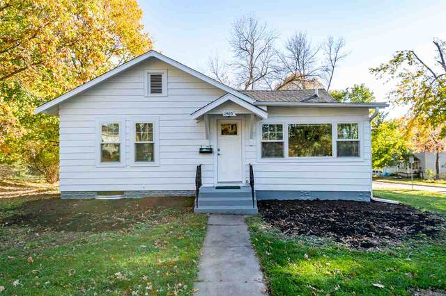 1903 E Court St, Iowa City, IA 52245 (MLS #202006226) :: The Johnson Team