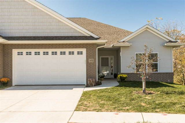 501 Majestic Oak Ct., Solon, IA 52333 (MLS #202006239) :: The Johnson Team