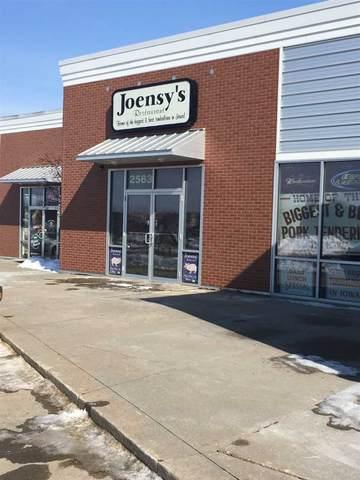 2563 N Dodge St, Iowa City, IA 52240 (MLS #202006257) :: The Johnson Team