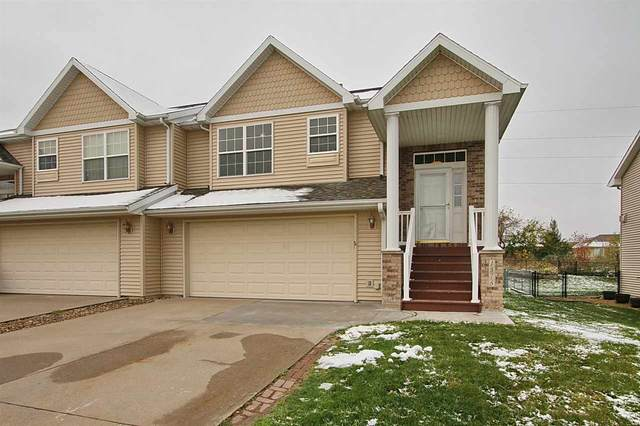 1515 Vandello Cir, North Liberty, IA 52317 (MLS #202006282) :: Lepic Elite Home Team