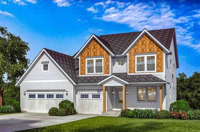 1393 Tamarack Trl, Iowa City, IA 52245 (MLS #202006307) :: Lepic Elite Home Team