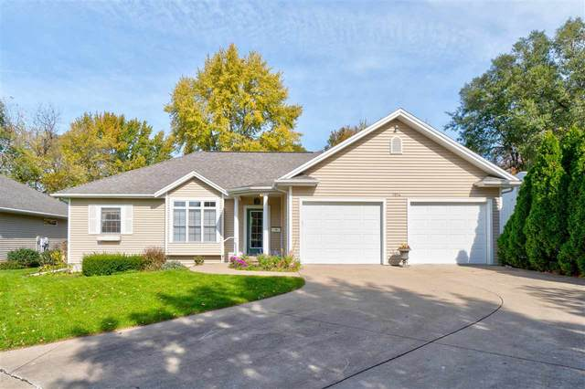 1014 E Jefferson St, Washington, IA 52353 (MLS #202006335) :: The Johnson Team
