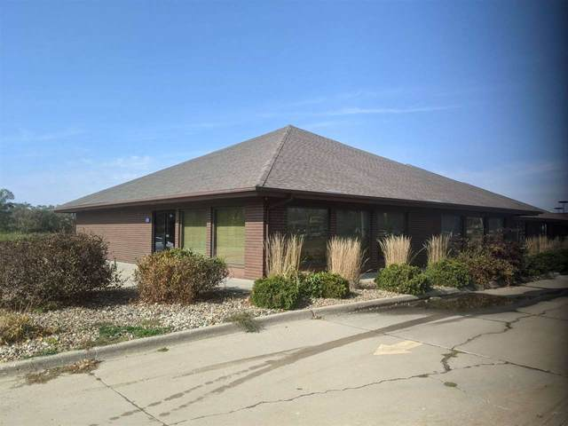 1539 S Gilbert St, Iowa City, IA 52240 (MLS #202006337) :: The Johnson Team