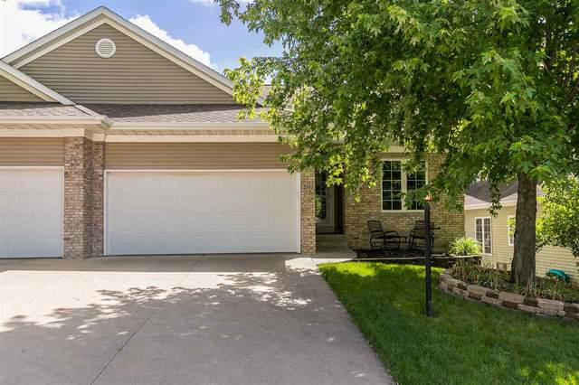 2181 Port Talbot Pl, Coralville, IA 52241 (MLS #202006343) :: The Johnson Team