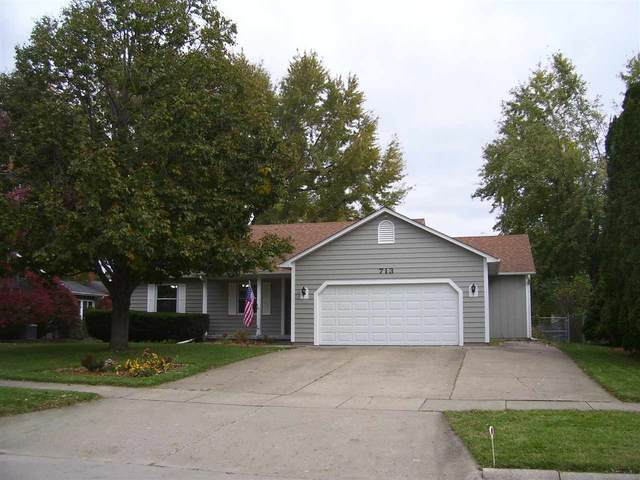 713 19th Ave, Coralville, IA 52241 (MLS #202006346) :: The Johnson Team