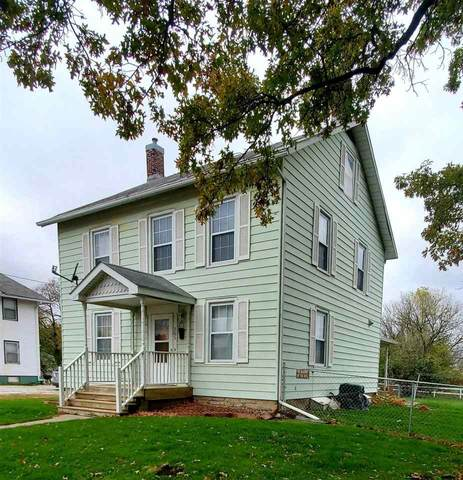 305 W Fountain St, Brighton, IA 52540 (MLS #202006356) :: The Johnson Team