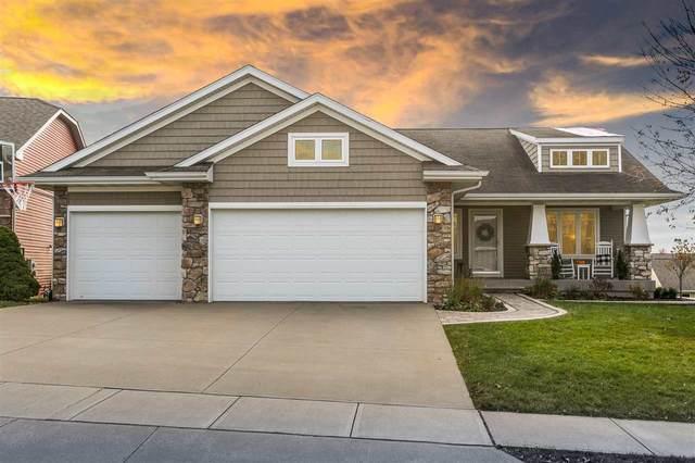 14 Eversull Ln, Iowa City, IA 52245 (MLS #202006435) :: Lepic Elite Home Team