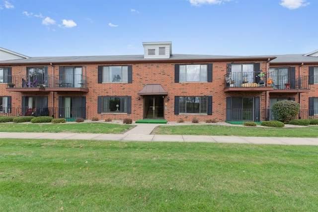 430 SE 29th  St. Dr. #8, Cedar Rapids, IA 52403 (MLS #202006449) :: Lepic Elite Home Team