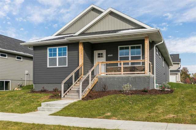 4060 Unbridled Ave, Iowa City, IA 52240 (MLS #202006457) :: Lepic Elite Home Team