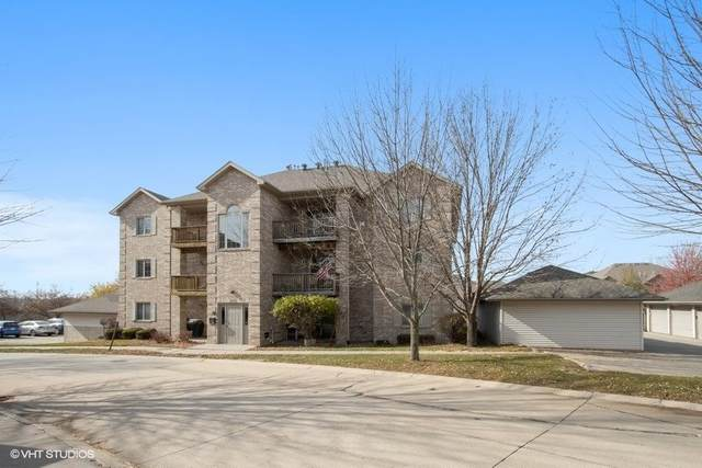 2875 Coral Ct #201, Coralville, IA 52241 (MLS #202006488) :: Lepic Elite Home Team