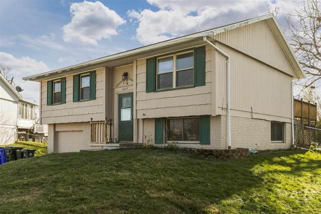 6609 Kelburn Ln Ne, Cedar Rapids, IA 52402 (MLS #202006494) :: Lepic Elite Home Team