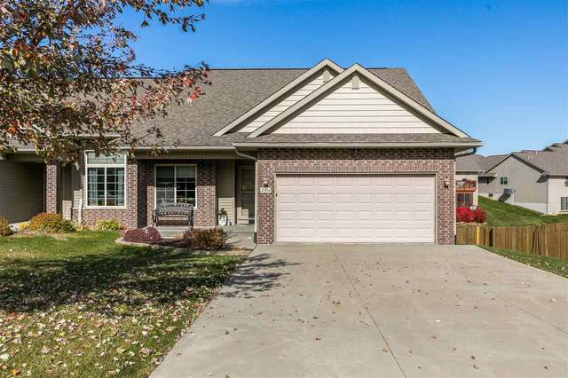 286 Hickory Ct, Tiffin, IA 52340 (MLS #202006527) :: Lepic Elite Home Team