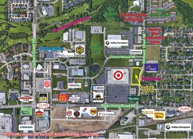 5945 Rockwell Dr Ne, Cedar Rapids, IA 52402 (MLS #202006551) :: The Johnson Team