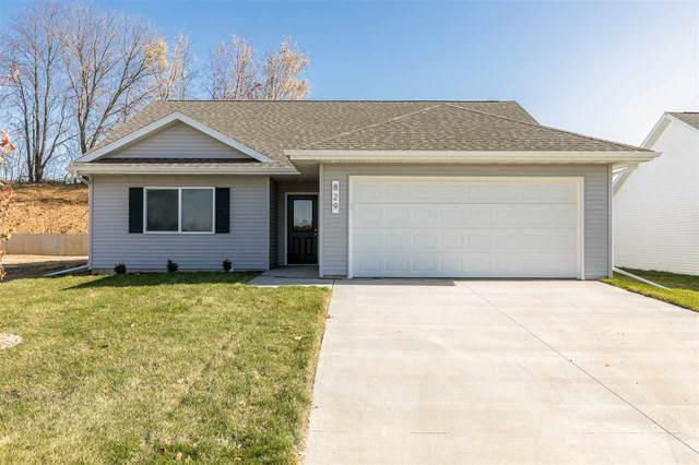 829 Hughes St., Coralville, IA 52241 (MLS #202006559) :: Lepic Elite Home Team