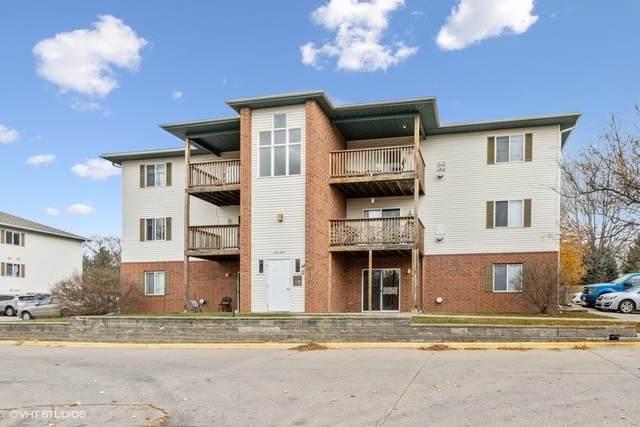 145 S Scott Blvd, Iowa City, IA 52245 (MLS #202006611) :: Lepic Elite Home Team