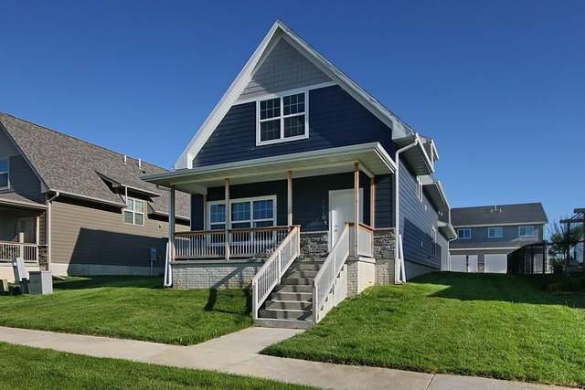 4220 Unbridled Ave., Iowa City, IA 52240 (MLS #202006625) :: Lepic Elite Home Team