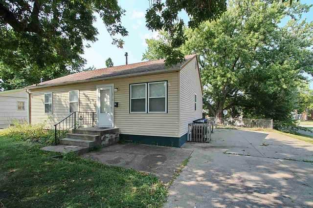 2710 Wayne Ave., Iowa City, IA 52240 (MLS #202006647) :: Lepic Elite Home Team