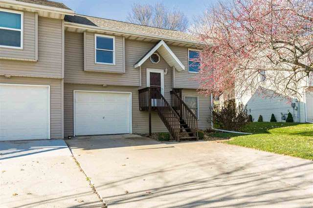 2249 Oakleaf St, Coralville, IA 52241 (MLS #202006701) :: Lepic Elite Home Team