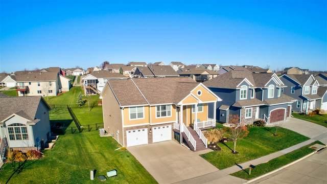 79 Colchester Dr, Iowa City, IA 52245 (MLS #202006717) :: Lepic Elite Home Team