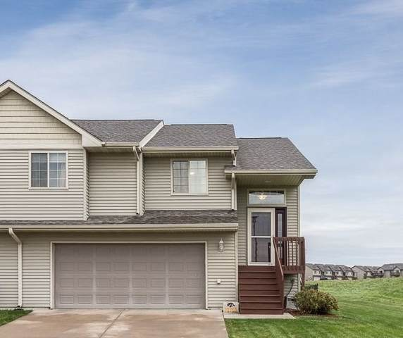 1680 Eight Point Trail, North Liberty, IA 52317 (MLS #202006731) :: Lepic Elite Home Team