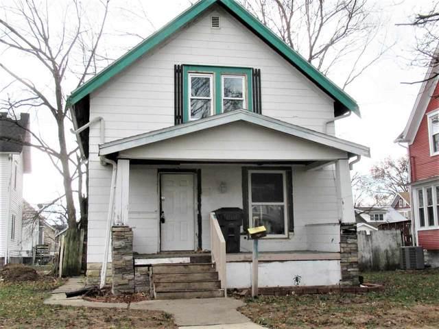 1425 6th Ave Se, Cedar Rapids, IA 52403 (MLS #202006745) :: The Johnson Team