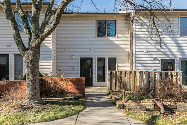 459 Samoa Dr, Iowa City, IA 52246 (MLS #202006763) :: Lepic Elite Home Team