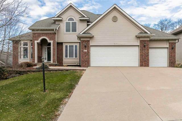 Coralville, IA 52241 :: Lepic Elite Home Team