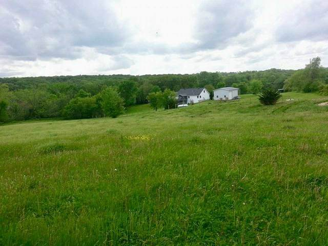 Lot 2 Deer View, Swisher, IA 52338 (MLS #202006771) :: The Johnson Team