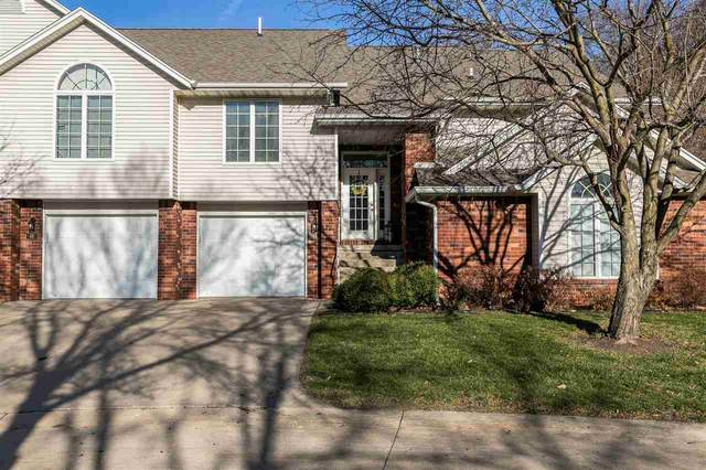 44 Camborne Cir, Iowa City, IA 52245 (MLS #202006773) :: Lepic Elite Home Team