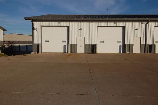 4218 Yvette St 1-2, Iowa City, IA 52240 (MLS #202006779) :: Lepic Elite Home Team