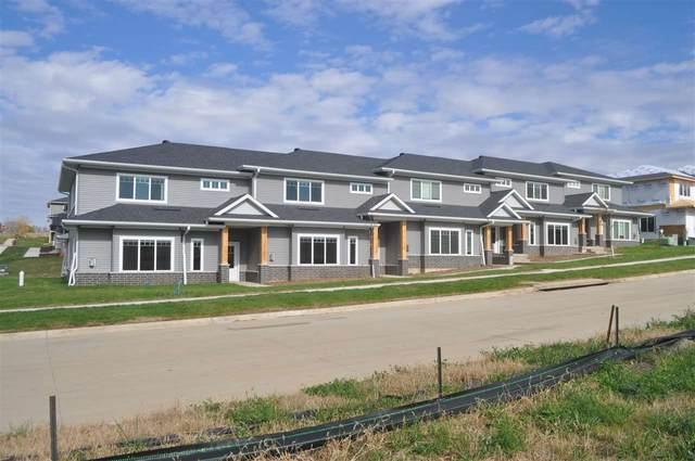 4122 Olivia Ct., Iowa City, IA 52245 (MLS #202006809) :: Lepic Elite Home Team