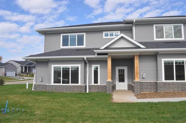 4116 Olivia Ct., Iowa City, IA 52245 (MLS #202006810) :: Lepic Elite Home Team